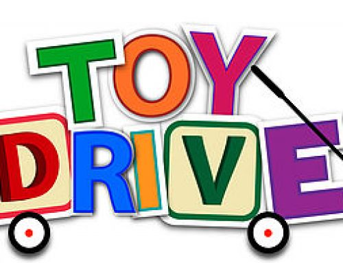 Donate to our annual toy drive!