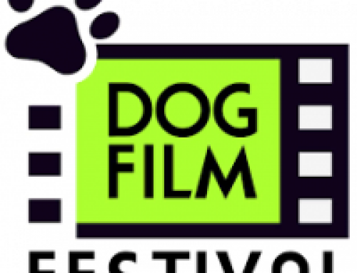 The Dog Film Festival is coming to town, and we are beneficiaries!