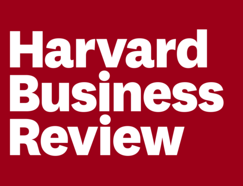 DDR is featured in the Harvard Business Review!